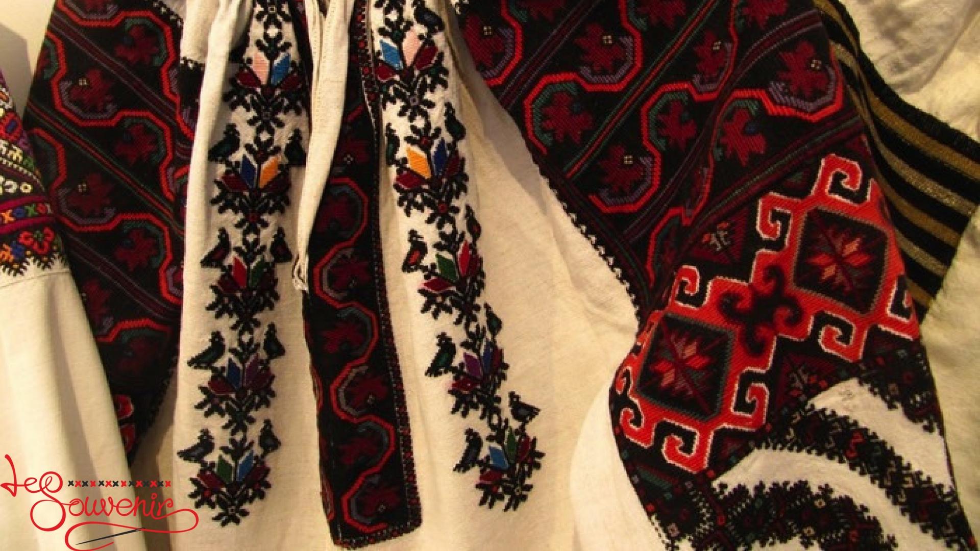 Борщівські вишиванки – одяг з багатою історією cf0fa138dd2e0